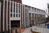 Engineering Bldg, Jiao Tung University