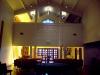 University Lutheran Chapel, Berkeley