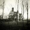 Hudec's House